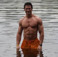 Steve Langton US Olympian