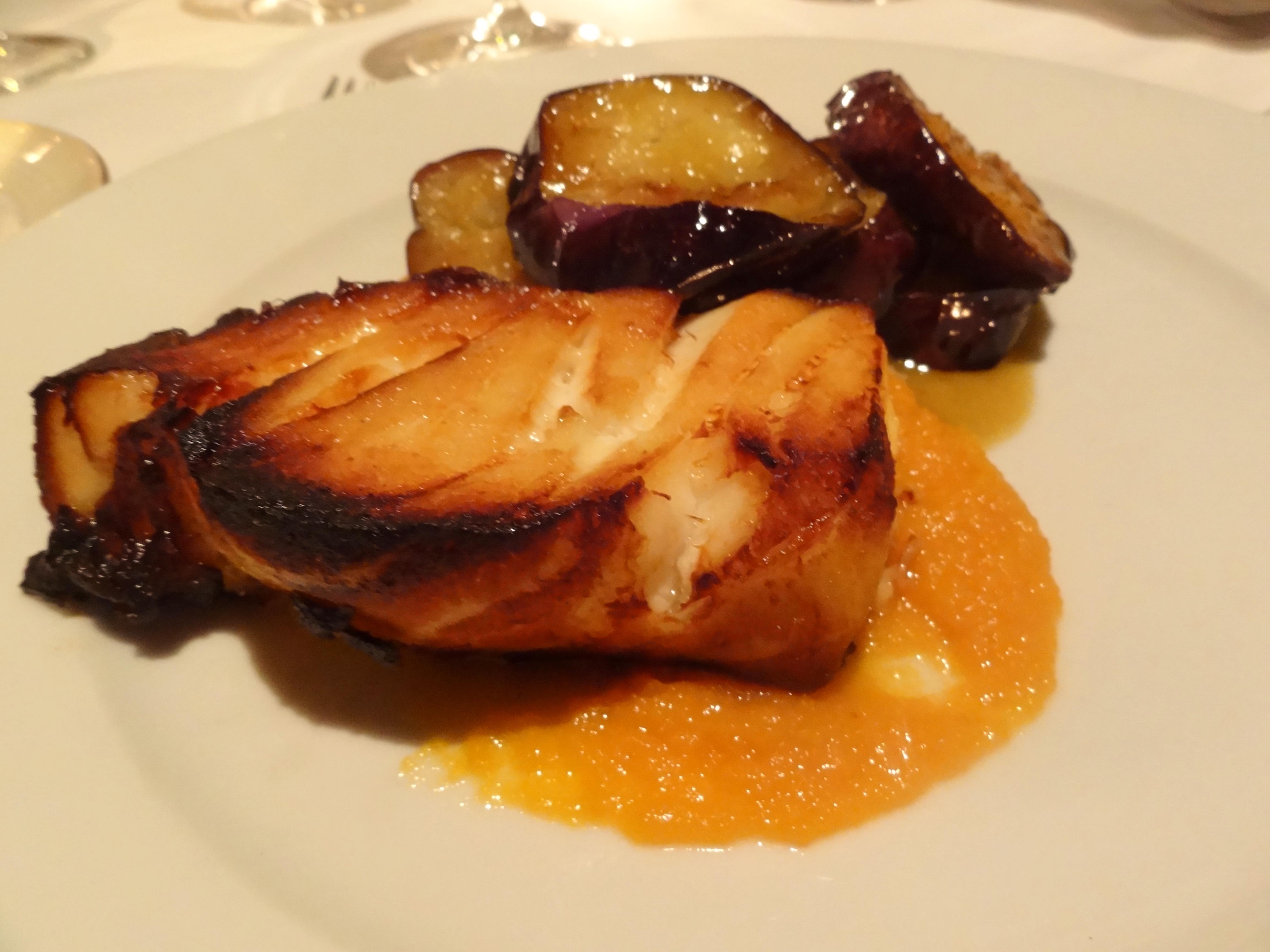 restaurant review nopa kitchen bar bosguy