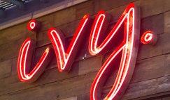ivy nyc logo