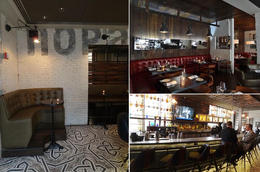 Restaurant review NoPa Kitchen Bar