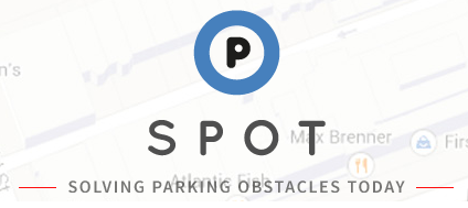 Boston Parking App
