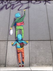 os gemeos boston street art