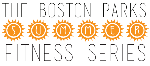 Boston Parks Summer Fitness Series