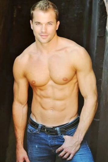 sexy guy, handsome hunk, gay