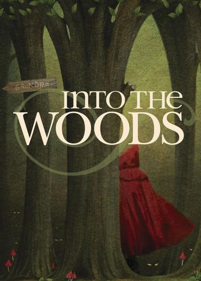 Into the Woods Lyric Stage Co