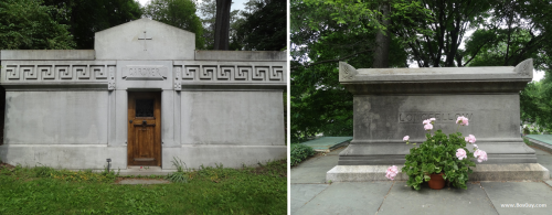 Mount Auburn Cemetery Group Photo 2
