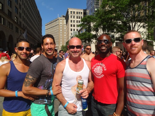 gay boston