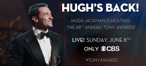 Broadway, Tony's,