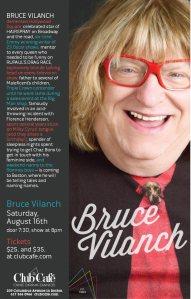 Bruce Vilanch