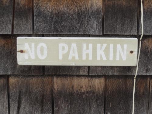 Pahking
