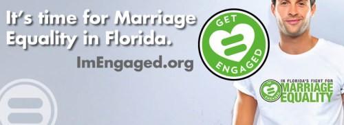 Florida marriage equality