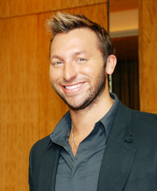 Australian Ian Thorpe, Gay