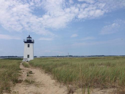 Long Point Provincetown trail