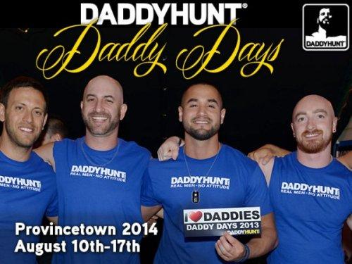 2014 Ptown DaddyHunt
