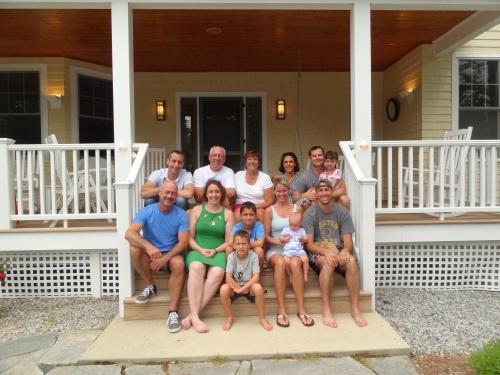 BosGuy Family