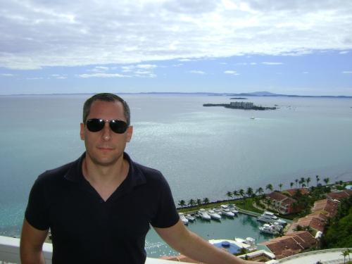 gay travel puerto rico