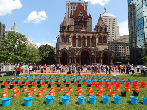Boston.com IceBucketChallenge, ALS