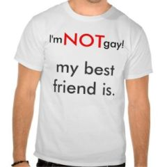 gay and straight relationship