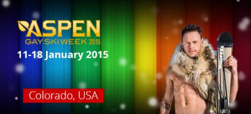 Aspen Gay Ski Week 2015