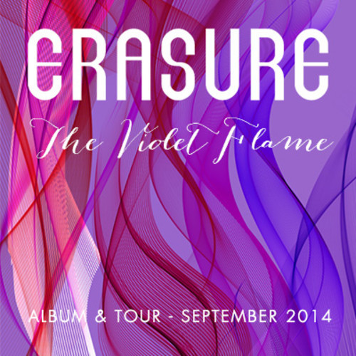 Erasure at House of Blues Boston