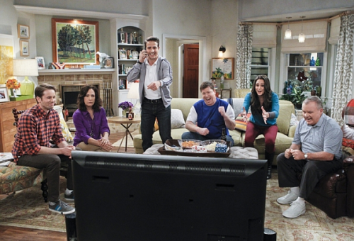 The McCarthys on CBS