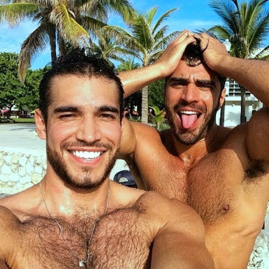 shirtless guys, hunk, hairy chest