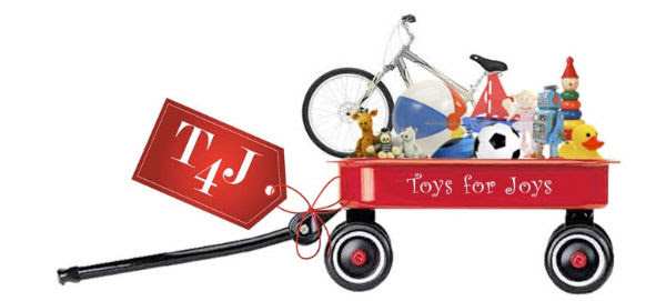 Toys For Joy : Toys for joys bosguy
