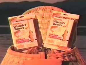 Wonder Boner