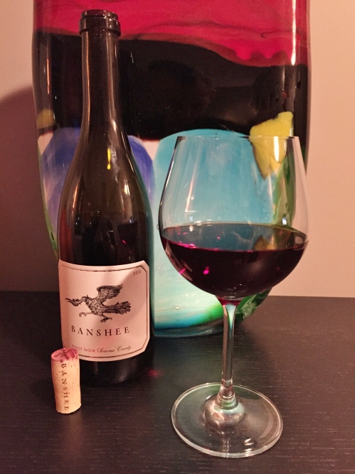 red wine review