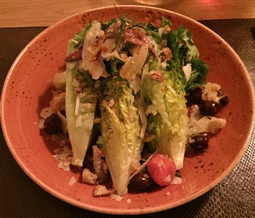 Salade Provencal $15
