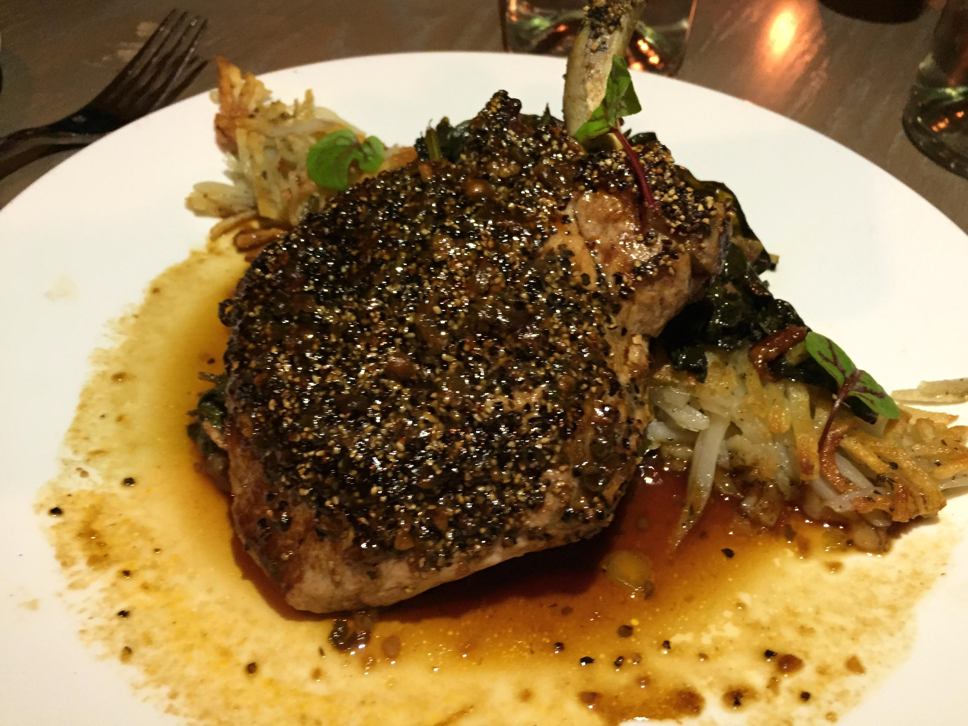 restaurant review bastille kitchen bosguy