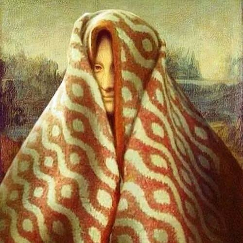 Mona Lisa Chilly