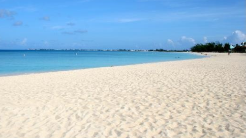 travel, Caribbean