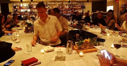 Boston, Spanish Restaurant, Tapas