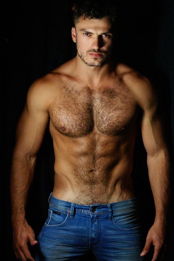 Gay Hairy Hunks 48