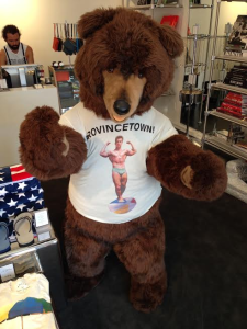 Bear Week, Ptown, Provincetown