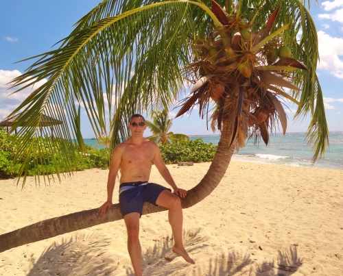 gay, travel, Caribbean, Cayman Islands