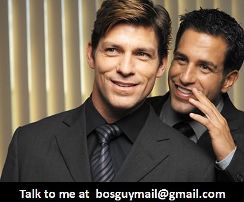 BosGuy, gossip