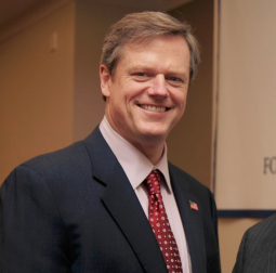 Governor Baker, LGBT rights
