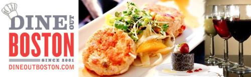 dining, foodie, boston restaurant