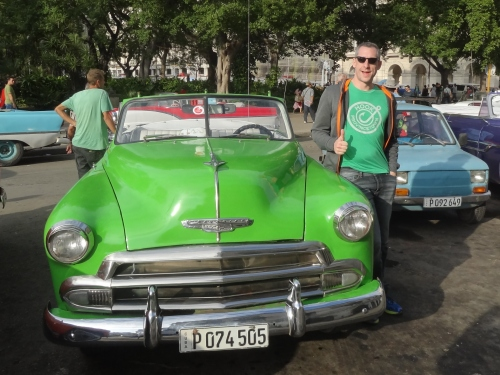 travel, gay travel, caribbean, old cars, antique cars