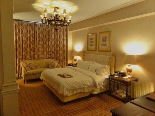 Hotel, travel, D.C.