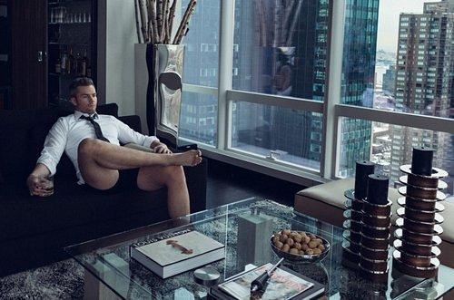 naked real estate broker