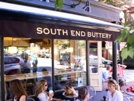 South End Buttery