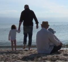 gay parenting, gay dad, same sex household