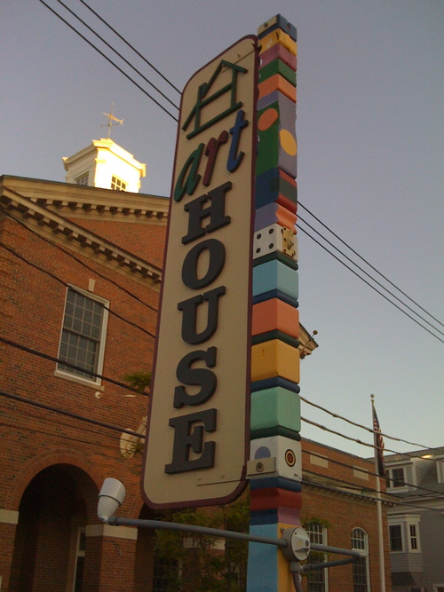 Ptown, Theater