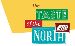 The Taste of the North End