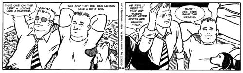 gay comic, james asal jr., gay cartoons