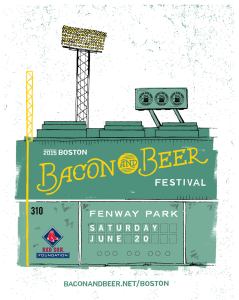 Bacon and Beer festival Boston