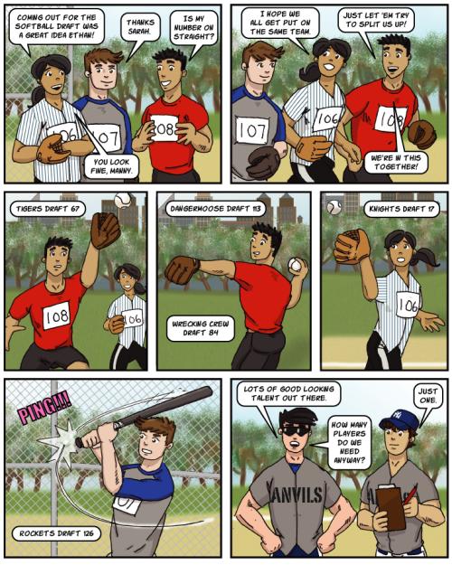 gay comic, gay cartoon, Bob Glass